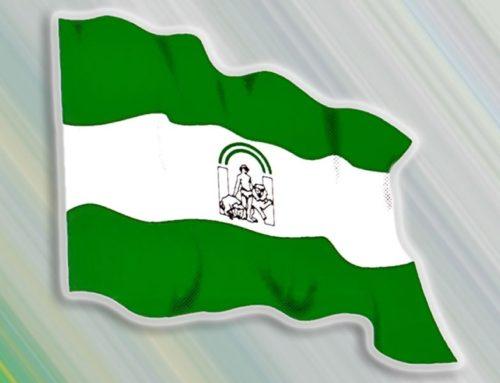 Vídeo de la celebración del Día de Andalucía 2019