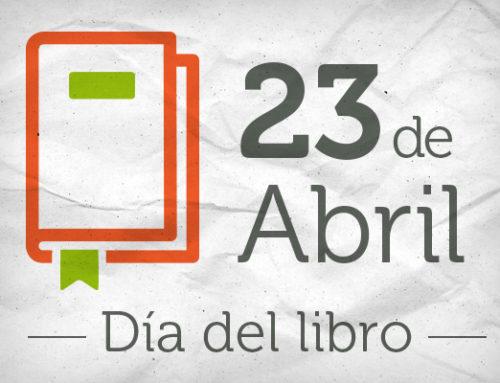 Actividades para el Día del Libro (23 de abril)