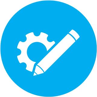 Icono de diseño