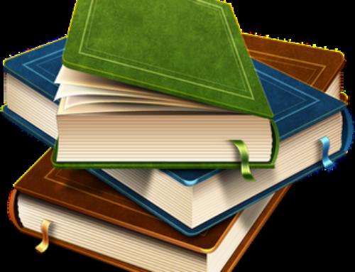 Listados de libros de texto 2021-2022