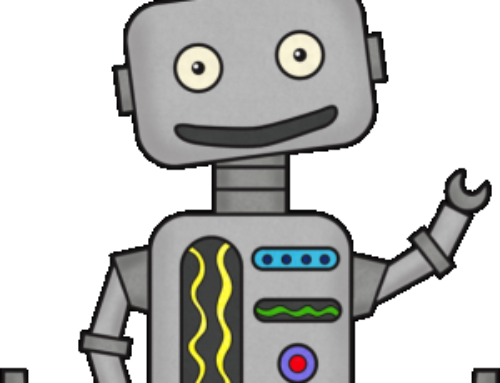 Diseño y construcción de un humanoide