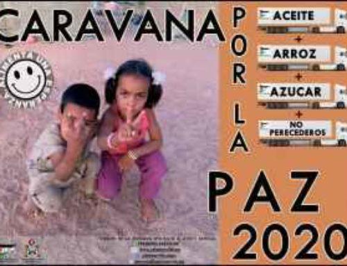 Concurso de ayuda al pueblo saharaui