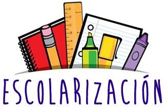 Escolarización 2021-2022