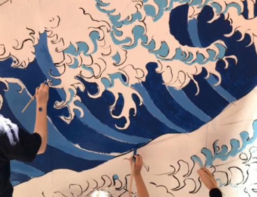 Día mundial del Medioambiente: súbete a la ola